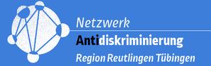 Logo Netzwerk Antidiskriminierung